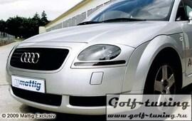 Audi TT 8N 98-06 Накладки на фары
