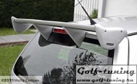 VW Scirocco 08- Спойлер на крышку багажника