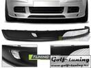 VW Golf 5 Накладка на передний бампер в стиле GTI