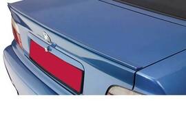 Ford Focus 2 MK2 Typ C307 04-10 Спойлер на крышку багажника