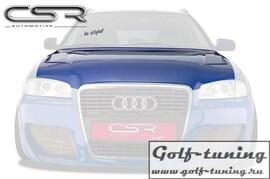 Audi A4 B5 94-01 Капот O-Line design