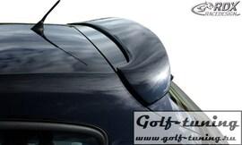 Seat Leon 1P Спойлер на крышку багажника