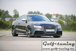 Audi A5/S5 B8/B81 07-11 Купе/Кабрио Передний бампер