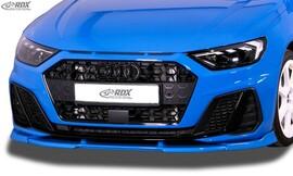 AUDI A1 (GB) 2018- S-Line/Edition One Накладка на передний бампер VARIO-X