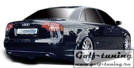 Audi A4 B7 04-08 Бампер задний