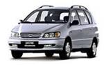 Тюнинг Toyota Picnic