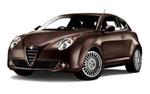 Тюнинг Alfa Romeo Mito