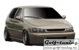 VW Polo 6N 94-99 Ресница Badlook