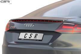 Audi TT FV/8S Coupe 2014- Спойлер на крышку багажника