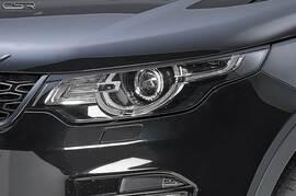 Land Rover Discovery 5/Discovery Sport 17- Реснички на фары