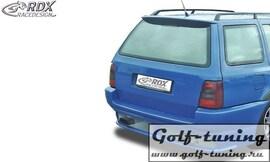 VW Golf 3 Variant / Kombi Бампер задний GT4