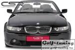 BMW  E46 03-07 Купе/кабрио Реснички на фары