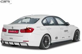 BMW 3er F30/F31 11-15 Накладка на задний бампер