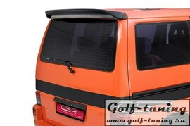 VW Bus T4 90-03 Спойлер на крышку багажника X-Line design