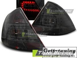 Ford Mondeo 00-07 Фонари светодиодные, тонированные