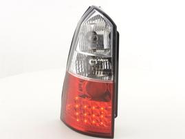Ford Focus Универсал DNW 98-04 Фонари светодиодные красные