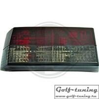 VW Golf 1 74-80 Фонари красно-тонированные