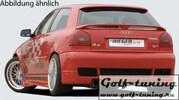 Audi A3 8L 96-03 Задний бампер в стиле S3