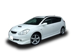 Тюнинг Toyota Caldina