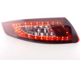 Porsche 911 Typ 997 05-09 Фонари светодиодные красные