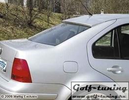 VW Bora Козырек на заднее стекло 7176650090