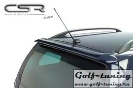 Opel Zafira A 99-05 Спойлер на крышку багажника X-Line design