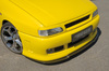 Seat Cordoba 6K/C 96-99/Ibiza 6K 93-99 Решетка радиатора без значка с сеткой