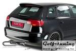 Audi A3 8PA Sportback 04-12 Спойлер на крышку багажника  X-Line design