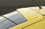 VW Corrado Козырек на заднее стекло