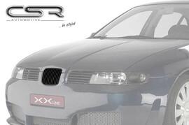 Seat Leon 1M/Toledo 1M 99-05 Решетка радиатора без значка