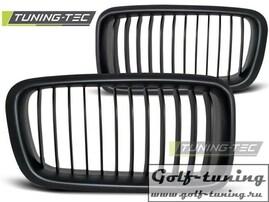 BMW E38 94-01 Решетки радиатора (ноздри) черные
