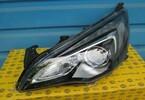 Opel Astra J GTC 12-15 Фары оригинальные под ксенон