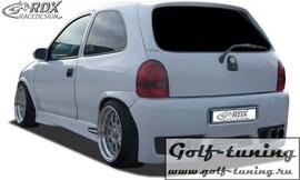 Opel Corsa B Бампер задний GT-Race