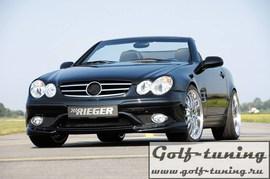 Mercedes SLK R170 97-02 Комплект обвеса SL-Look