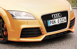 Решетка радиатора Audi TT-RS