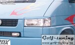 VW T4 Ресницы на фары