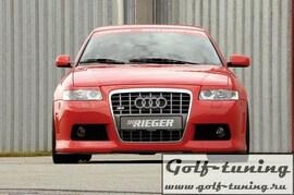 Решетка радиатора Audi S-grill