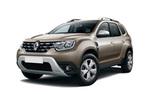 Тюнинг Renault Duster