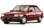 Тюнинг Peugeot 309