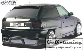 Opel Astra F Бампер задний GT-Race