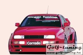 VW Corrado Обвес Wide Body 2