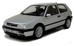 Тюнинг Volkswagen Golf 3