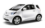 Тюнинг Toyota IQ