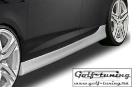 Seat Ibiza 6J 08- Накладки на пороги