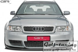 Audi RS4 B5 99-01 Накладка на передний бампер Cupspoilerlippe