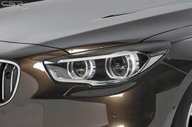 BMW 5er GT F07 09-16 Реснички на фары