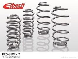 Hyundai Santa Fe (TM) 20- Комплект пружин Eibach Pro-Lift-Kit с завышением +25мм