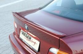 BMW E36 Кабрио Спойлер на крышку багажника