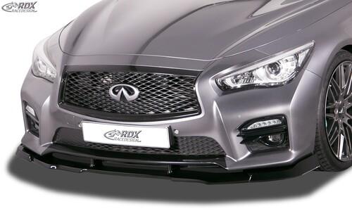 INFINITI Q50 Накладка на передний бампер VARIO-X