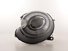 Mini One/Cooper 06-10 Фары LED черные